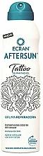 Perfumería y cosmética Bruma para después del sol para pieles con o sin tatuaje - Ecran Aftersun Tattoo Repair Mist