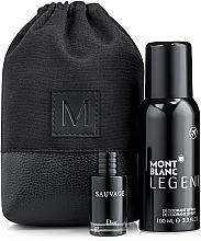 Perfumería y cosmética Bolso cosmético (15x10x6cm) - MakeUp MakeTravel