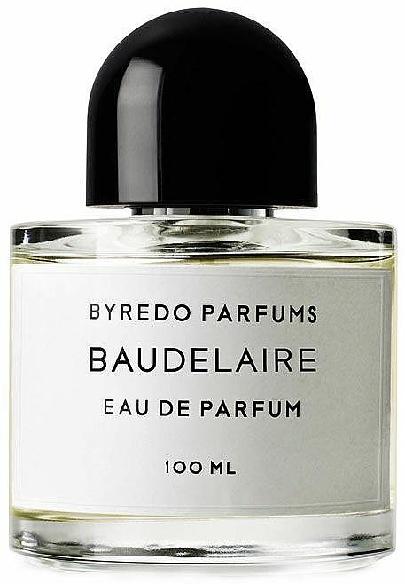 Byredo Baudelaire - Eau de parfum — imagen N1