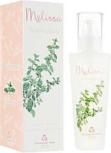 Perfumería y cosmética Hidrolato de melisa - Bulgarian Rose Aromatherapy Hydrolate Melissa Spray