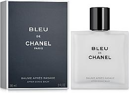 Perfumería y cosmética Bálsamo aftershave - Chanel Bleu de Chanel
