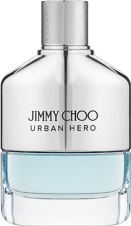 Jimmy Choo Urban Hero - Eau de parfum