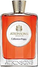 Perfumería y cosmética Atkinsons Californian Poppy 2017 - Eau de toilette