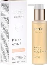 Perfumería y cosmética Extracto vegetal refrescante y revitalizante para piel cansada - Babor Cleansing Phytoactive Reactivating