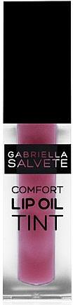 Aceite labial con color - Gabriella Salvete Lip Oil Tint