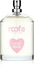 Perfumería y cosmética Roofa Cool Kids Margaret - Eau de toilette