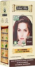Perfumería y cosmética Tinte para cabello 100% orgánico a base de hierbas - Indus Valley 100% Botanical Hair Colour