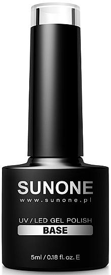 Base para esmalte en gel UV/LED - Sanone Gel Polish Base