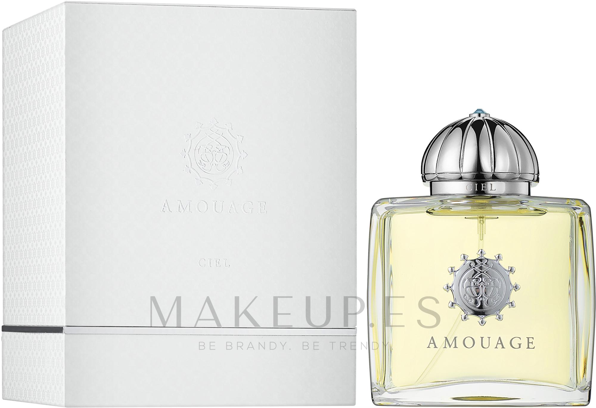 Amouage Ciel - Eau de Parfum — imagen 100 ml