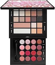 Perfumería y cosmética Set de maquillaje para ojos, labios y rostro - Pupa Pupart M Palette