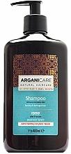 Perfumería y cosmética Champú con manteca de karité y aceite de argán - Arganicare Shea Butter Shampoo For Dry Damaged Hair