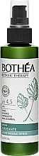 Perfumería y cosmética Spray hidratante para cabello con aceite de nuez - Bothea Botanic Therapy Moisturising Spray pH 4.5