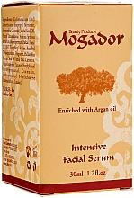 Perfumería y cosmética Tratamiento facial hipoalergénico antimanchas intensivo - Mogador Intensive Facial Serum
