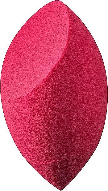 Esponja de maquillaje biselada, rosa - Peggy Sage Sponge