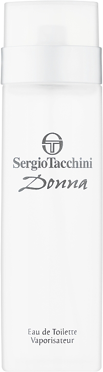 Sergio Tacchini Donna - Eau de toilette — imagen N1