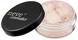Perfumería y cosmética Polvo mineral suelto - Neve Cosmetics