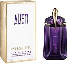 Mugler Alien - Eau de parfum — imagen N2