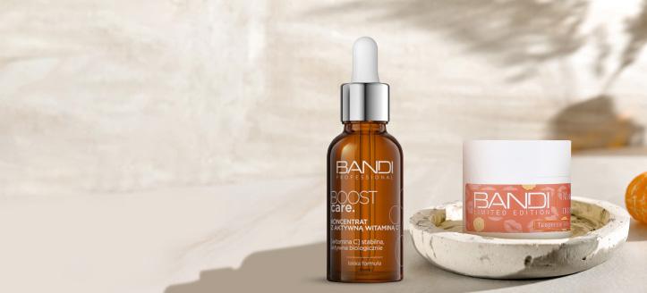 Por la compra de dos productos de la marca Bandi Professional y/o Bandi Medical Expert, llévate un aceite labial de regalo