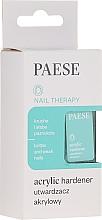 Perfumería y cosmética Tratamiento de uñas, agente fortalecedor con acrílico - Paese Acrylic Hardener