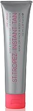Perfumería y cosmética Loción autobronceadora para rostro y cuerpo con color - St. Tropez Instant Tan Wash Off Face & Body Lotion Light/Medium