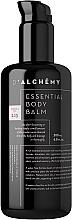Perfumería y cosmética Bálsamo corporal con aceite de almendras dulces y jojoba - D'Alchemy Essential Body Balm