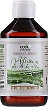Perfumería y cosmética Desmaquillante facial con aloe vera para pieles secas y sensibles - Eco U Aloe Makeup Remover