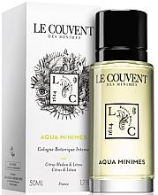 Perfumería y cosmética Le Couvent des Minimes Aqua Minimes - Agua de colonia