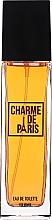 Perfumería y cosmética Vittorio Bellucci Charme de Paris - Eau de toilette