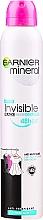 Perfumería y cosmética Desodorante antimanchas, sin parabenos y alcohol - Garnier Mineral Deodorant