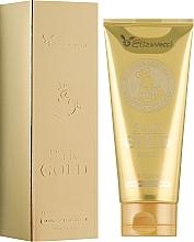 Perfumería y cosmética Espuma de limpieza facial con baba de caracol y oro 24K - Elizavecca Face Care 24k gold snail Cleansing Foam