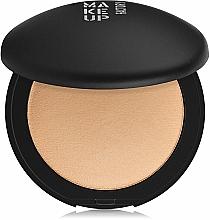 Polvo facial mineral compacto - Make Up Factory Mineral Compact Powder — imagen N1