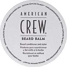 Perfumería y cosmética Bálsamo acondicionador para barba - American Crew Beard Balm