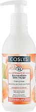 Perfumería y cosmética Agua limpiadora hipoalergénica para bebés con extracto orgánico de albaricoque - Coslys Baby Care Cleansing Water With Organic Apricot Extract
