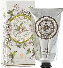 Perfumería y cosmética Crema de manos energizante con aceite esencial de verbena - Panier Des Sens Verbena Hand Cream