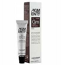 Perfumería y cosmética Pigmentos puros para cabello ultra concentrados, uso profesional - Alfaparf Ultra Concentrated Pure Pigments