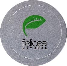 Perfumería y cosmética Manteca de labios natural con aceite de jojoba y extracto de flor de granada - Felicea Natural Lip Butter