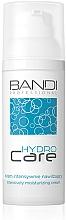 Perfumería y cosmética Crema facial con textura ligera para hidratación duradera - Bandi Professional Hydro Care Intensive Moisturizing Cream