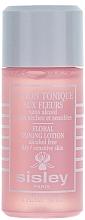 Loción facial tonificante floral con hidrolatos de rosa y hamamelis - Sisley Lotion Tonique Aux Fleurs Floral Toning Lotion Alcohol-Free — imagen N4