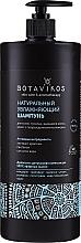 Perfumería y cosmética Champú hidratante con extracto de ortiga y jugo de aloe vera - Botavikos Skin Care & Aromaterapy Natural Moisturizing Shampoo