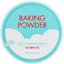 Perfumería y cosmética Crema facial limpiadora con bicarbonato de sodio - Etude House Baking Powder Pore Cleansing Cream