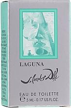 Perfumería y cosmética Salvador Dali Laguna - Eau de toilette (mini)