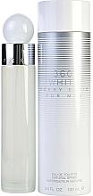 Perfumería y cosmética Perry Ellis 360 White for Men - Eau de toilette