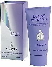 Lanvin Eclat D`Arpege - Loción corporal perfumada — imagen N1