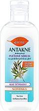 Perfumería y cosmética Sérum facial con aceite de árbol de té y ácido azelaico - Bione Cosmetics Antakne Tea Tree and Azelaic Acid Facial Serum