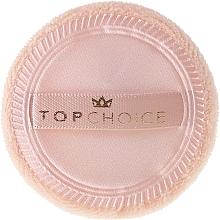 Perfumería y cosmética Borla de maquillaje, 6494 - Top Choice