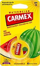 Perfumería y cosmética Bálsamo labial hidratante, sabor sandía - Carmex Lip Balm Water Mellon