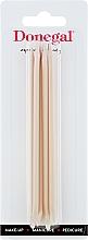 Perfumería y cosmética Palitos de naranjo, 12cm, 9208 - Donegal