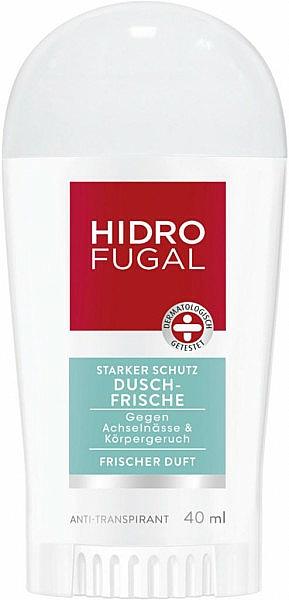 "Desodorante antitranspirante stick ""frescor de ducha"" - Hidrofugal Shower Fresh Stick"