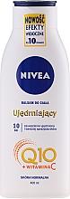 Perfumería y cosmética Loción corporal reafirmante con coenzima Q10 - Nivea Q10 PLUS Body Lotion