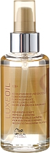 Perfumería y cosmética Elixir para cabello con queratina y aceite de argán - Wella SP Luxe Oil Reconstructive Elixir